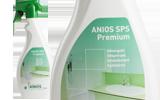 Détergent Anios SPS Premium en spray