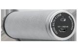 Poignée rechargeable Heine Beta® 4 USB pour otoscope Heine
