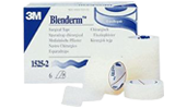 Sparadrap Blenderm 3M transparent